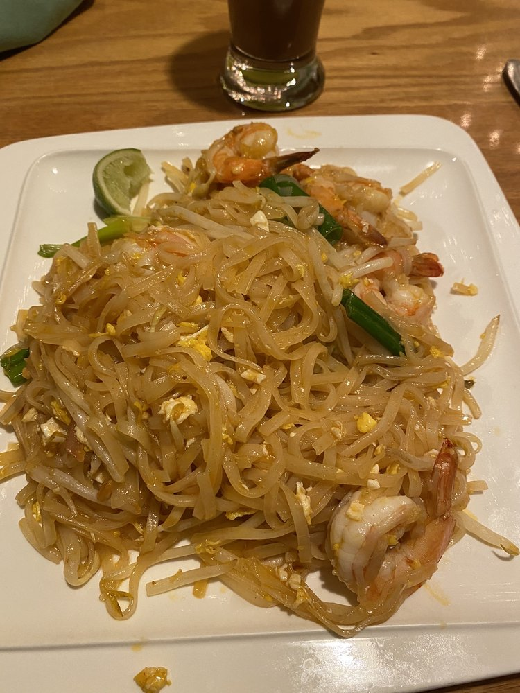Food from Thai Smile-2