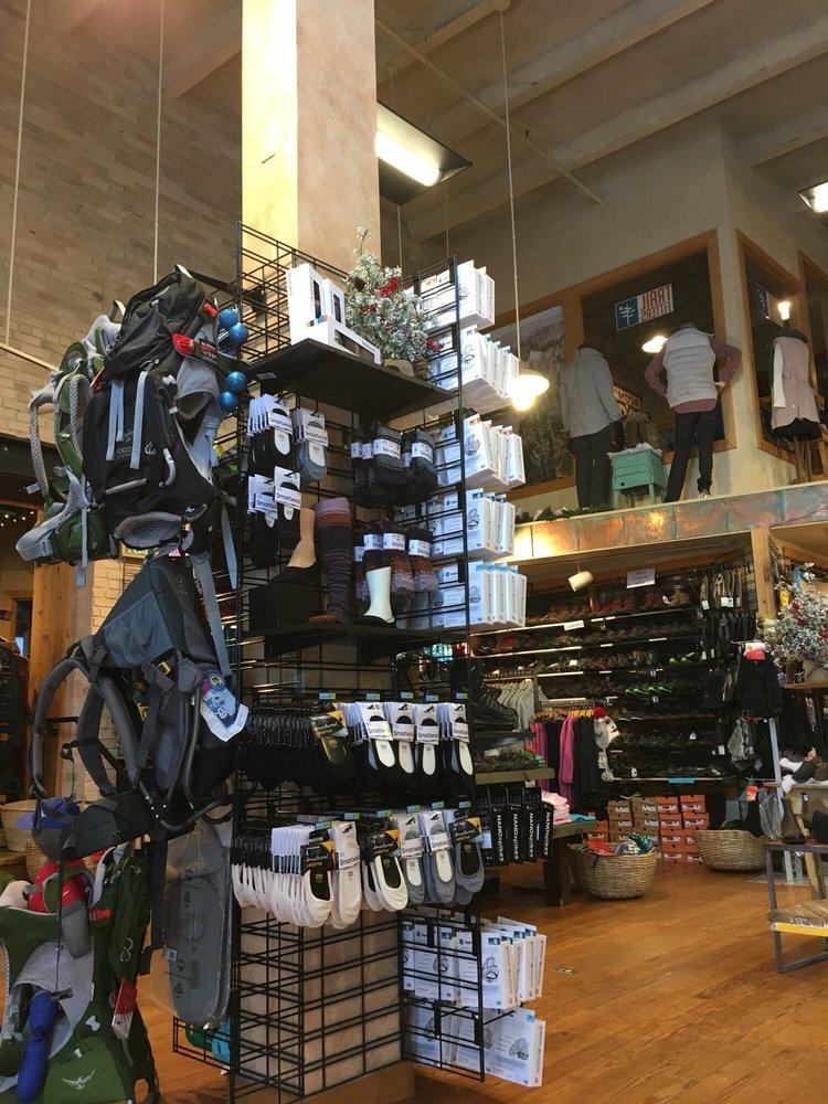 Trailfitters: 600 E Superior St, Duluth, MN
