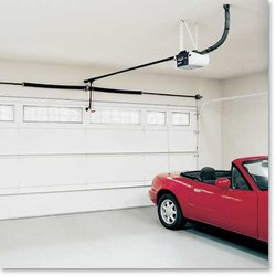 Photo Of A M Garage Door Repair   Riverside, CA, United States