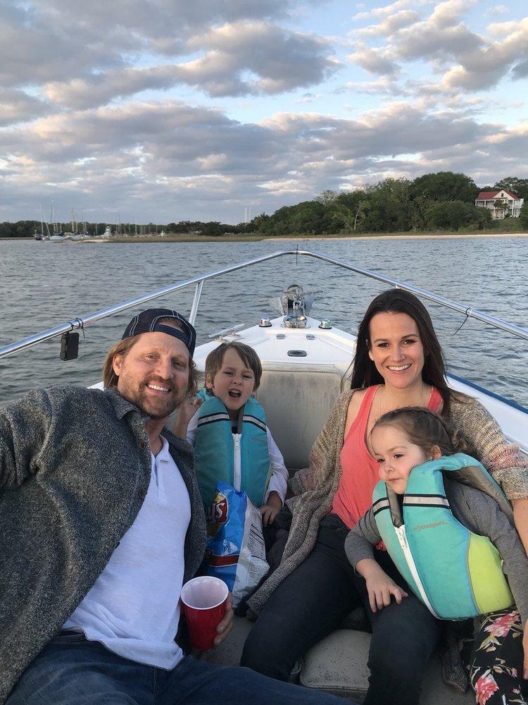 Amelia Adventures & Kayak