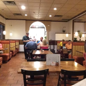 Photo Of Fratelli S Italian Restaurant Barboursville Wv United States Main Dining Room