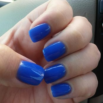 Photo Of Cowboys Nail Bar Frisco Tx United States