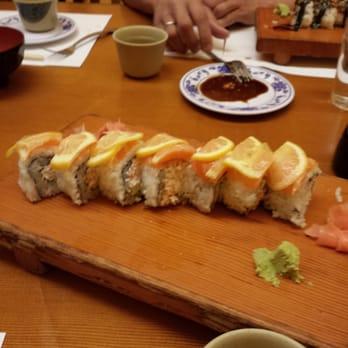 Japanese Restaurant In Millbrae