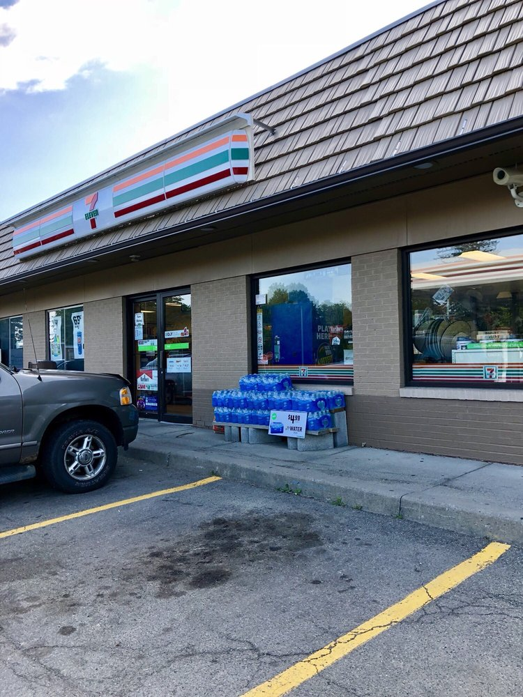 7-Eleven: 26 Main St, Arkport, NY