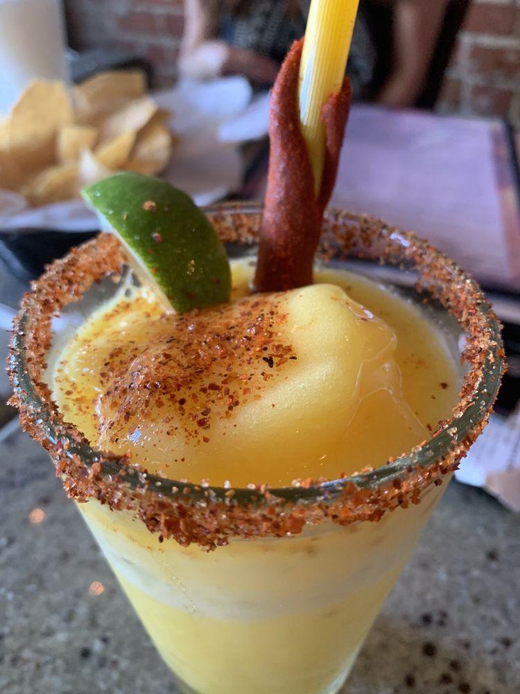 Avila's El Ranchito Mexican Restaurant: 209 Main St, Seal Beach, CA