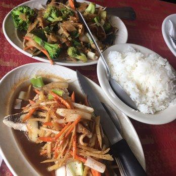 Thai Food Lahaina