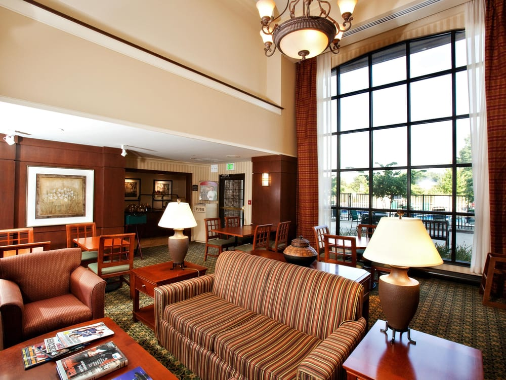 Staybridge Suites Indianapolis-Airport: 6295 Cambridge Way, Plainfield, IN