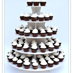 Wendy S Cupcakes Dessert Tower Stand Rental Party Equipment