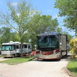 Photo Of Austin Lone Star Rv Resort Tx United States