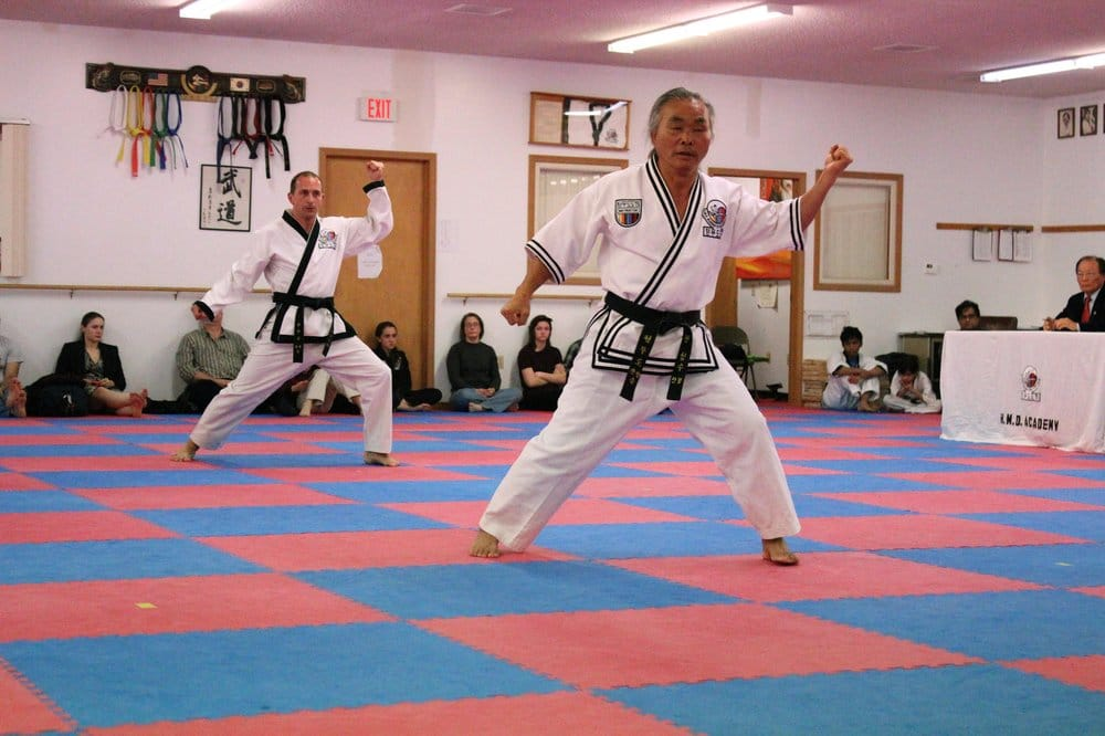 HMD Academy Of Tae Kwon Do: 1701 Woodfield Dr, Savoy, IL