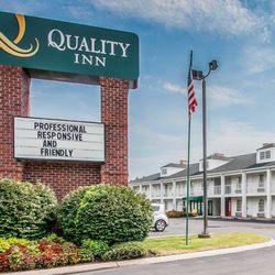 Photo Of Quality Inn Gallatin Tn United States