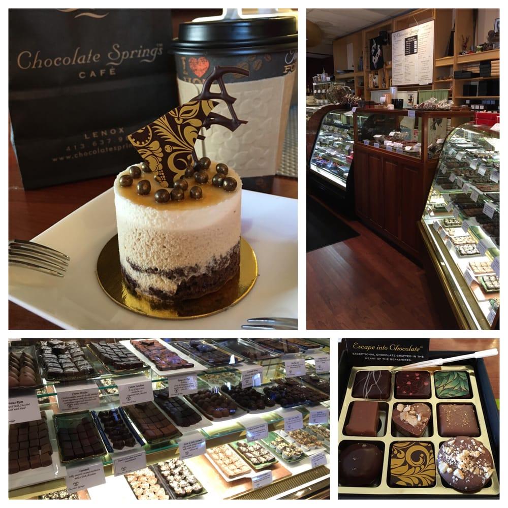 Chocolate Springs Cafe - 38 Photos & 57 Reviews - Coffee & Tea ...