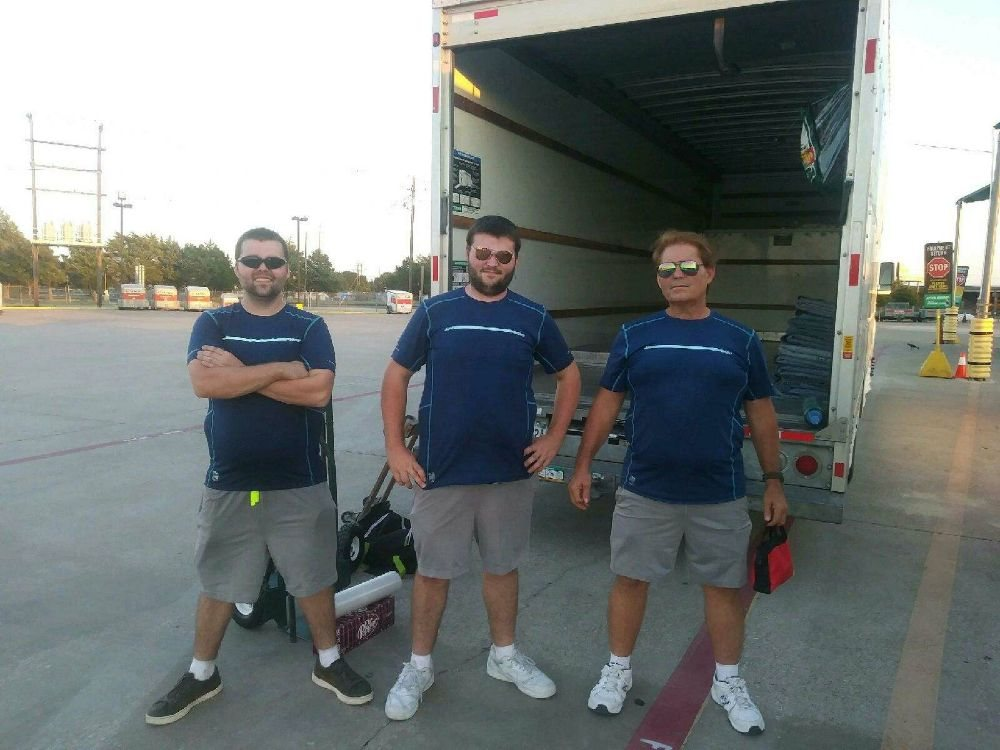 For Your Convenience Movers: Arlington, TX