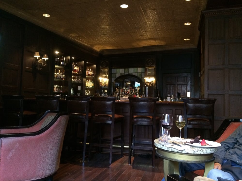 Great bar in a historic hotel in boston yelp for Historic hotels in boston