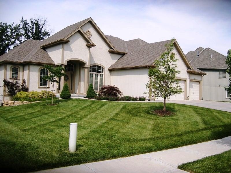 Winkler's Lawn Care & Landscape: Platte City, MO