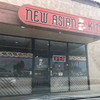 New Asian Kitchen Phoenix Az Menu