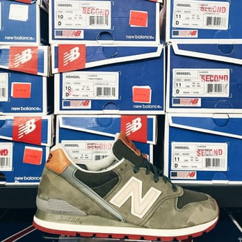 new balance outlet ontario