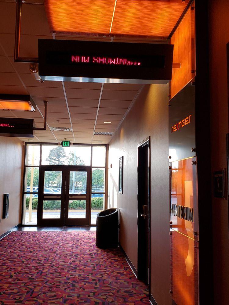Cinemark Chesapeake Square and XD