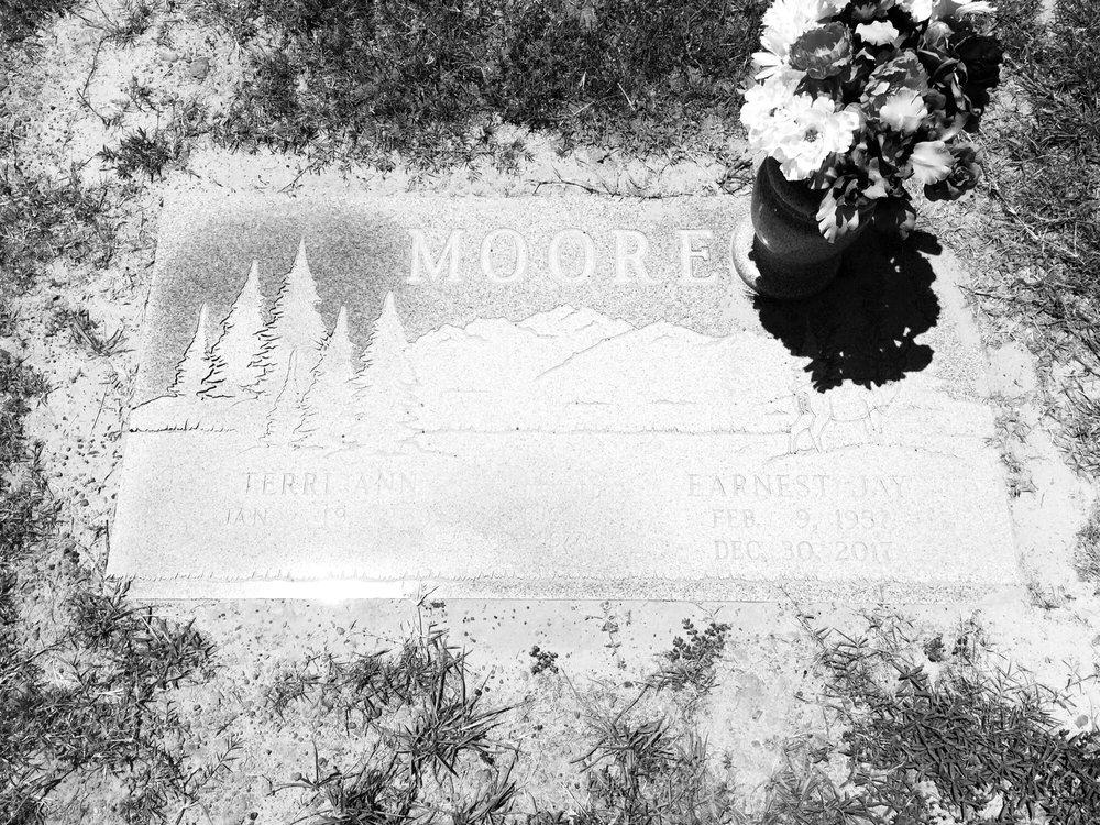 Sunset Memorial Cemetery: Nacogdoches, TX