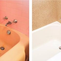 Photo Of Miracle Method Of Portland Refinishing   Portland, OR, United  States. Bathroom