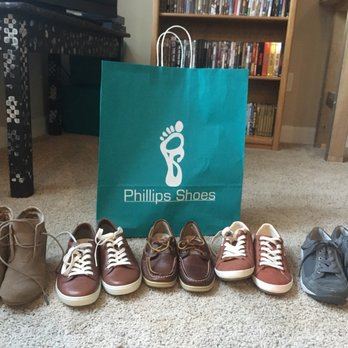 Photo of Phillips Shoes - Charleston, SC, United States