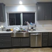 Ace Cabinet Kitchen Design 27 Photos 14 Reviews Cabinetry