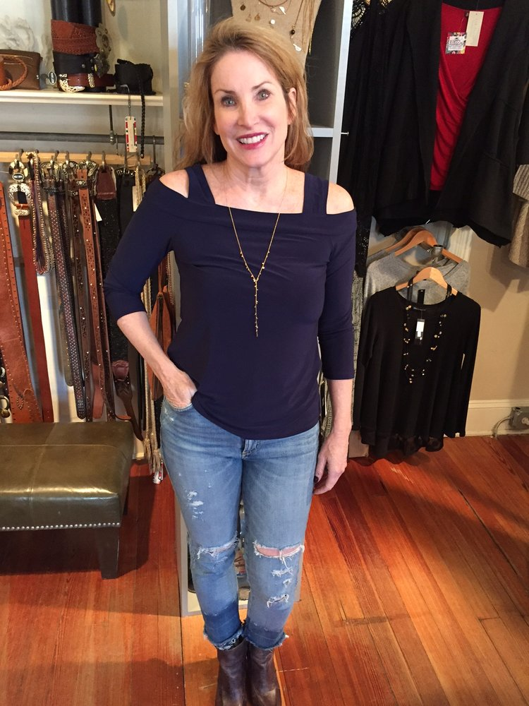 The Jeans Whisperer: 20404 Exchange St, Ashburn, VA