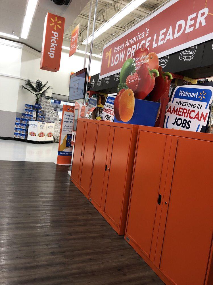 Walmart Supercenter: 485 Airport Hwy, Wauseon, OH