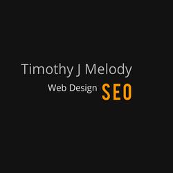 Timothy J Melody Web Design SEO Send Message