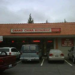Photo Of Grand China Restaurant Kirkland Wa United States