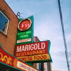 Photo Of Marigold Restaurants Winnipeg Mb Canada