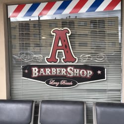 Photo of A-Barber Shop - Long Beach, CA, United States by Ralph P.