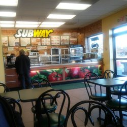 Photo Of Subway Blairsville Pa United States
