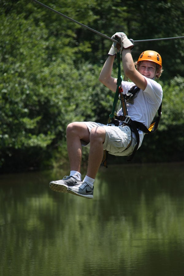 Wildwater- Chattooga Ridge Canopy Tours: 1251 Academy Rd, Long Creek, SC