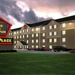 Photo Of Value Place Hotel Simpsonville Sc United States
