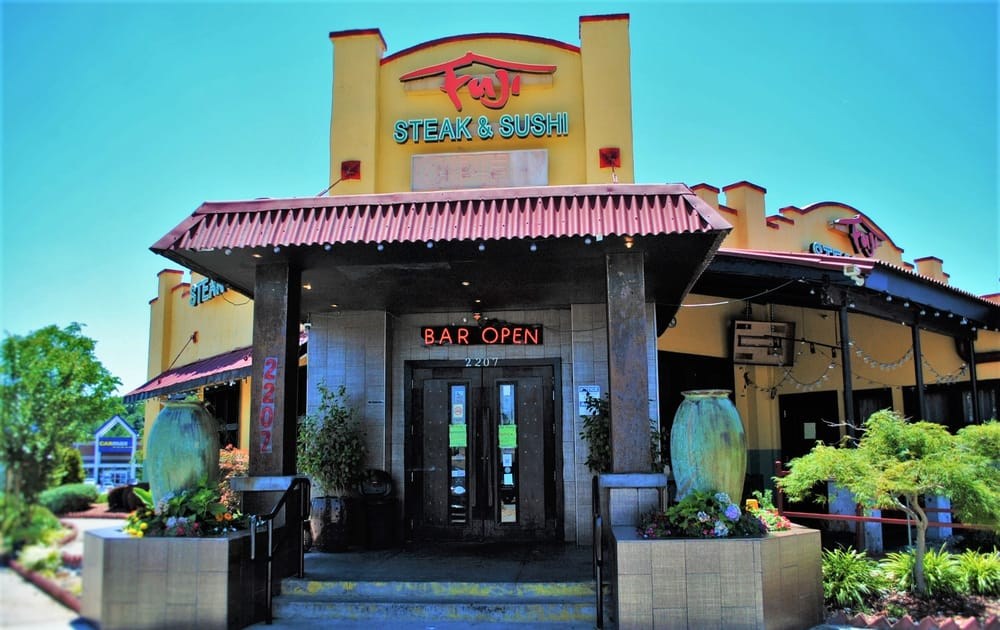 Fuji Steak & Sushi Tennessee - Order Food Online - 157
