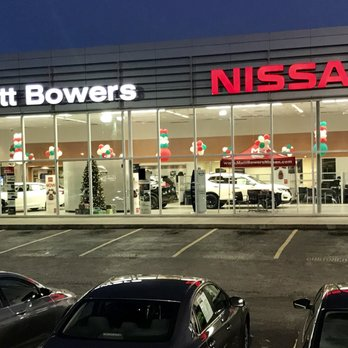 Nissan Of New Orleans >> Matt Bowers Nissan In New Orleans In Under New Ownership And