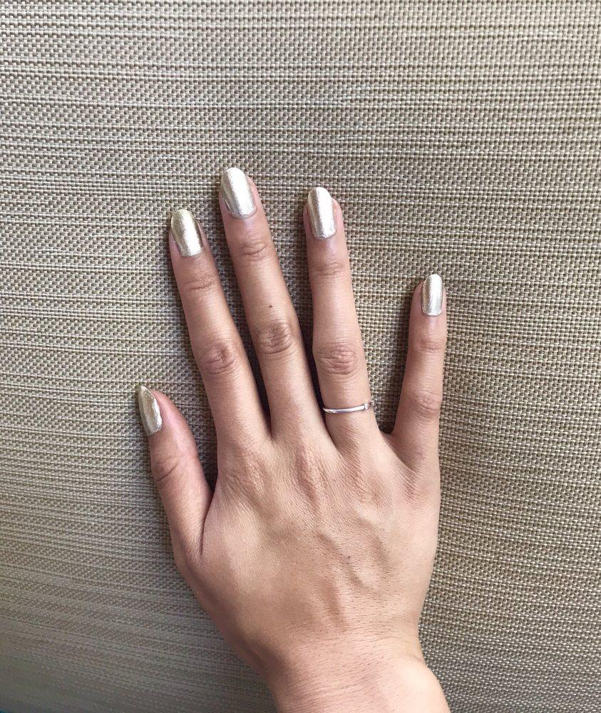 Alluring Nails: 5445 Old Seward Hwy, Anchorage, AK