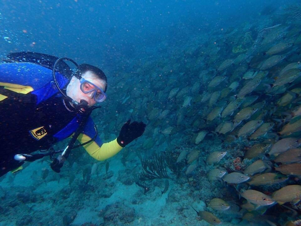 Florida Scuba Charters Inc 11 Reviews Free Diving 1037 Marina