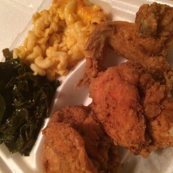 Taste N See 22 Reviews Soul Food 4 Waldron Ave