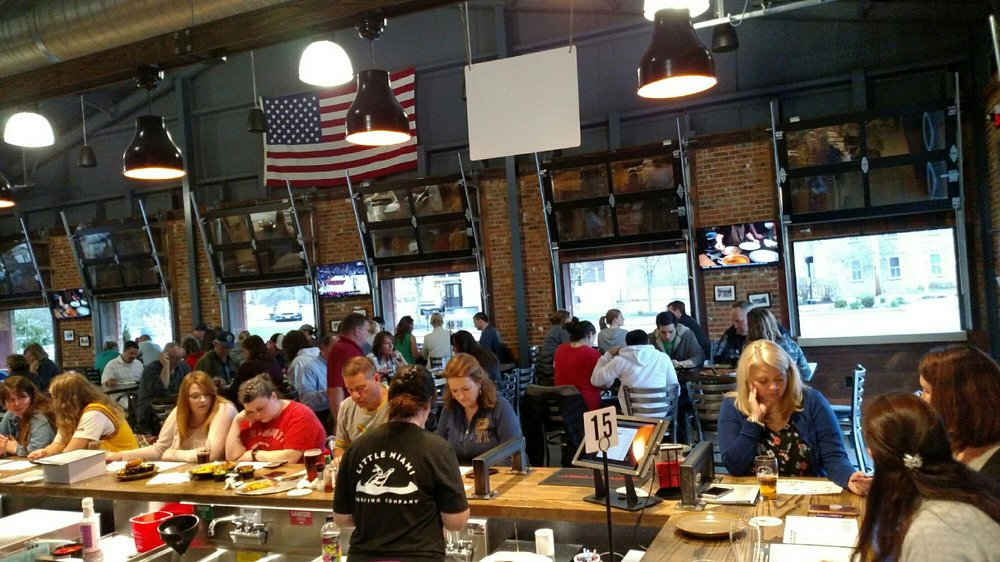 Little Miami Brewing Company: 208 Mill St, Milford, OH