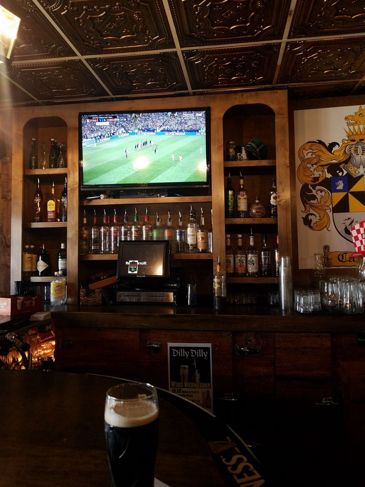 Campbell's Irish Pub