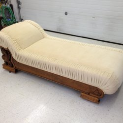 Photo Of Phoenix Furniture Upholstery Lincoln Ne United States Antique Chaise