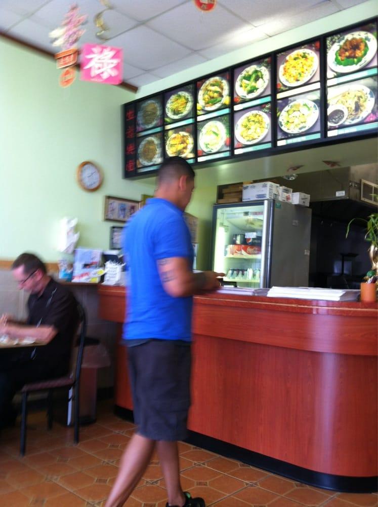 Chinese Restaurant Spring Hill Fl