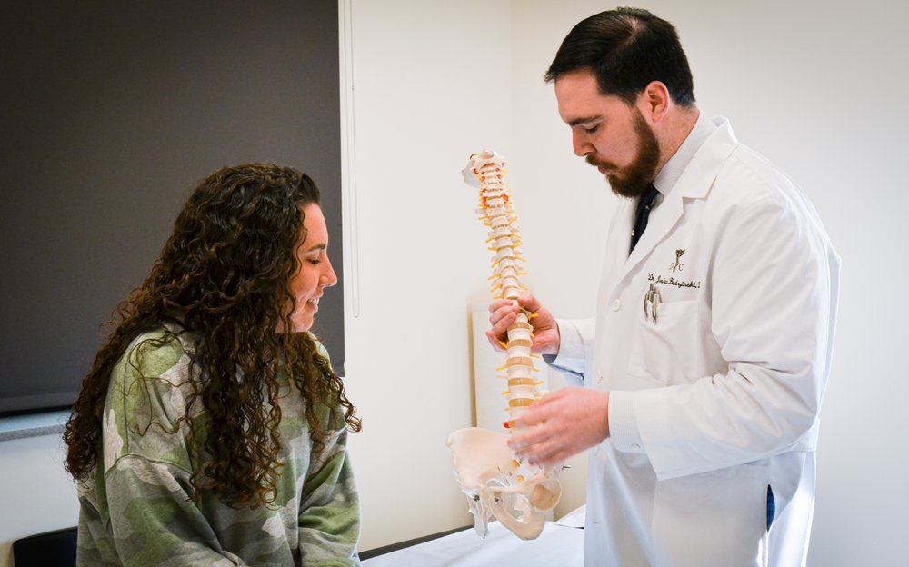 Oakland Spine & Physical Therapy: 340 Ramapo Valley Rd, Oakland, NJ