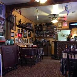 La Pasadita Restaurant San Antonio