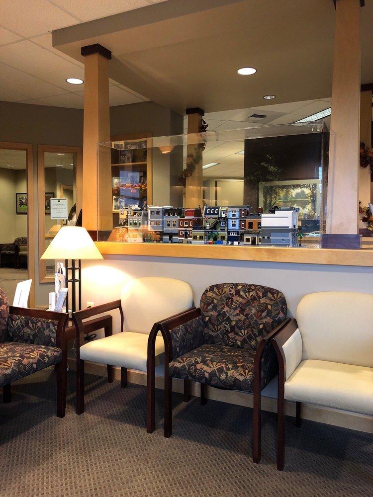 Evergreen Cosmetic & Family Dentistry   1005 N Evergreen Rd Ste 202, Spokane Valley, WA, 99216   +1 (509) 928-4191