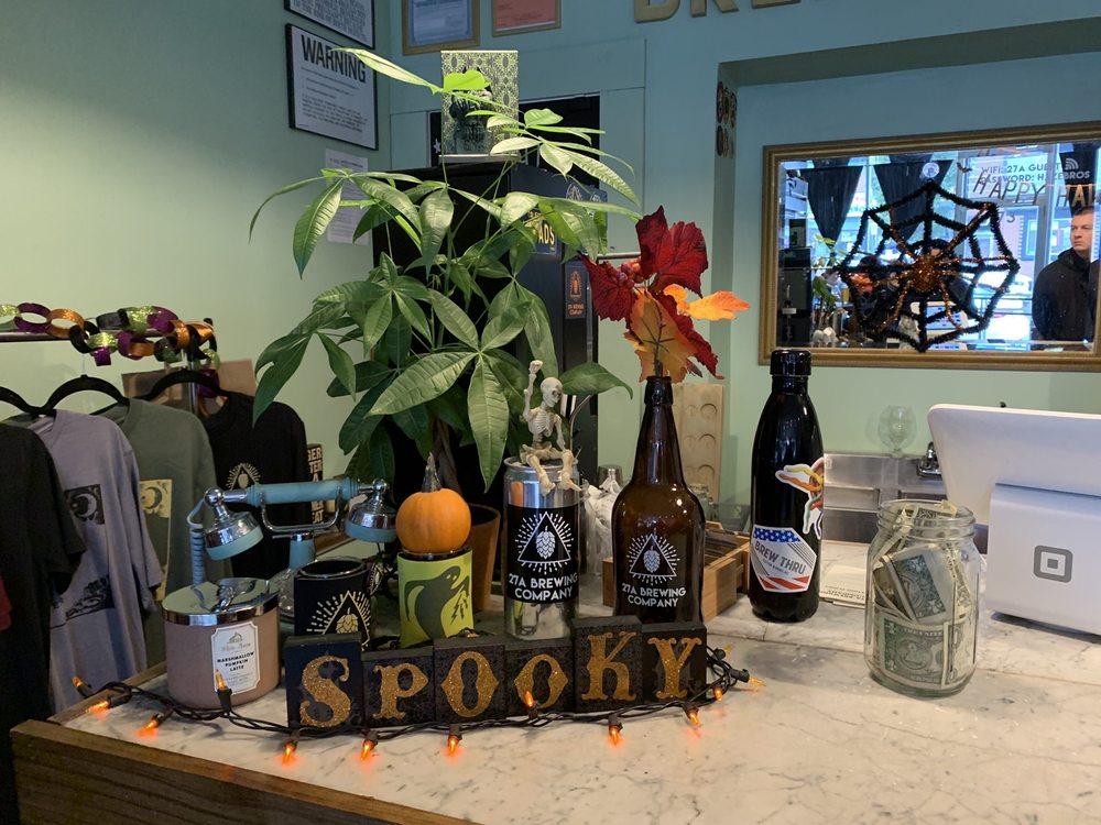 27A Brewing: 173 N Wellwood Ave, Lindenhurst, NY
