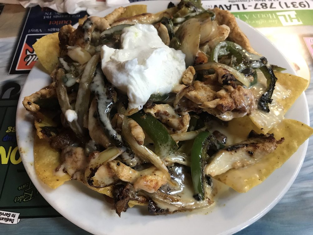 Lacosta Mexican Restaurant: 138 The Crossings, Crossville, TN