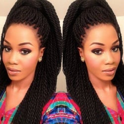 Touba African Hair Braiding 14 Photos Hair Stylists